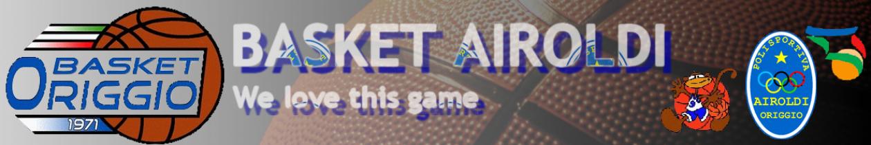 Basket Airoldi
