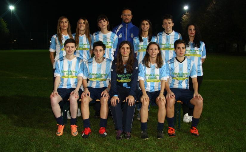 Airoldi Calcio Femminile