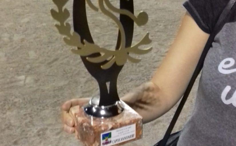 Triangolare CIRIMIDO Lady Cup 2018