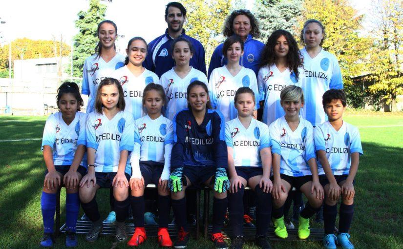 Airoldi Calcio-femminile