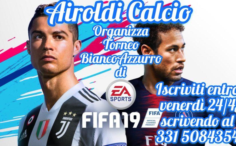 Torneo e_Sport finale