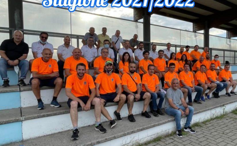 Presentazione Sportiva stagione 2021.20221